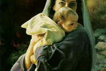 Maria ja Jeesus-lapsi
