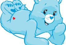 BedTime Bear [New Care Bears]