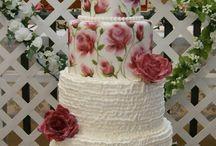 favouite cakes
