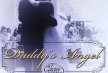 """Father Daughter Song ~ """"Daddy's Angel""""  / Father Daughter Wedding Dance Song from T Carter Music. Available in CD, Mp3 Download, and Sheet Music. Only at: www.tcartermusic.com"""