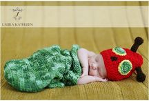 Newborn Photography / Little darlings...