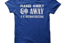 t-shirts with funny text