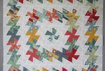 Lil twister quilts / by Melissa Sherrill