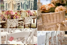 who said chair covers were old hat? / how to vamp up chairs rather than using mundane chair covers and sashes