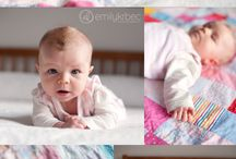 Photography | Baby Inspiration