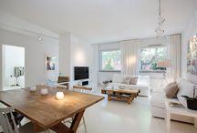 Apartament Interior