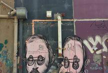 [e]° street art