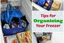 Organize my life / by Sarah Gifford