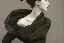 Мода 50 - 60 х годов