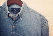 DF clothing / Ruzne obleceni