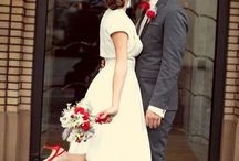 Hollywood Glamour Wedding / Inspired by the upcoming Oscars - add a touch of glamour to your wedding.