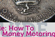 Car Finance Explained / Demystifying the subject of car finance through relevant and easy to understand blog posts