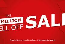 £MILLION CTD TILES SALE / Current £MILLION Sale at CTD TILES