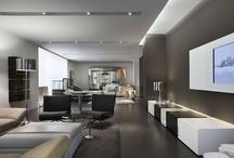 Гипсокартонные | потолки, конструкции