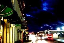 Granbury By Night
