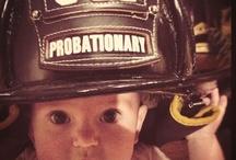 Firefighter's life