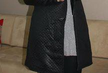 mont dikiş