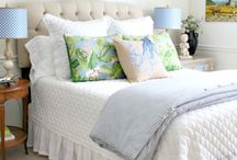 Olivia's bedroom- home