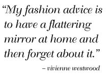 Glam Quotes / by Teresa Knezevich