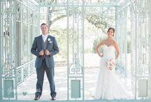 Ma Maison Wedding by Jennifer Weems Photography