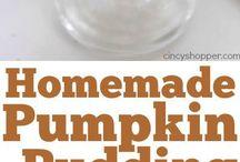 Hooray for Pumpkin!