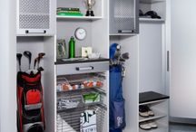 Organizing Brilliance / Smart solutions for organizing your home and life!