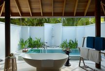 House tropical