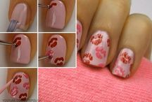 Nails / by ..