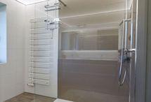 badezimmer ideen / Reale Projekte, Ideen und Inspiration für ein neues Bad