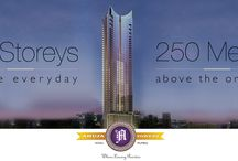 The Tower / About the The Ahuja Tower - Real Estate Project in Mumbai