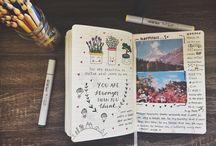 journal /