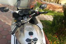 FJR1300 / Sport & Touring Motorbike