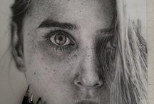 Sketch; Hyperreal