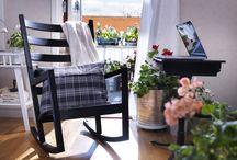 Adu bucuria primăverii în casa ta / Un anotimp plin de căldură, culori, zâmbete și voie bună - a venit primăvara / by IKEA Romania