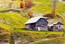 Beautiful Romania
