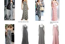 Jlo maxi dress / Fashion