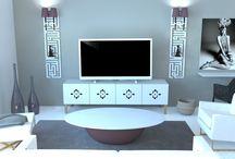Projet Architecture Studio avec Mezzanine Artago