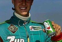 Michael Schumacher / The Benetton Years