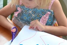 Fine Motor skills / by Kimberly Gray