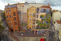 ART: Amazing STREET ART