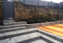 Landscape One Design / Covering London and the South East, Landscape One Design offers a professional yet friendly service including designing and building contemporary bespoke gardens and outdoor spaces. With years of knowledge and experience, Landscape One Design are confident that a successful solution can be created, whatever your garden or space.  To find out more about Landscape One Design, visit their website: http://www.landscapeone.co.uk/