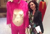 ILS 2014 / Honeys Place at the International Lingerie Show in Las Vegas 2014 / by Honey's Place