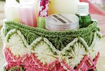 Crochet / by Jill Jung