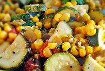 Vegetarian GF / by Kendra Nicholls