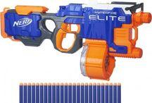 Pistolas y armas