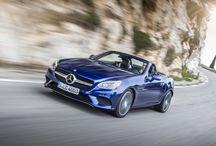 SLC Mercedes