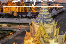 Travel - Asia / Planning a trip to Asia? You can find great tips and reviews here.