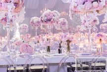 A Crystal Dreamscape Wedding by R5 Event Design