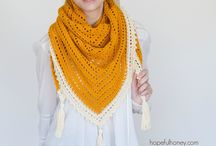 crochet/knitting inspiration