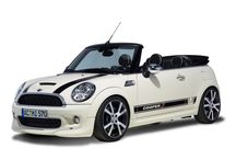 Mini Cooper Convertibles